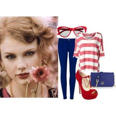 My style :), created by nerissalee.polyvore.com
