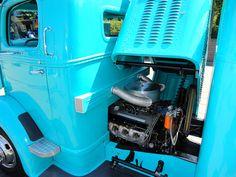 1941 Ford COE Truck by Custom_Cab...