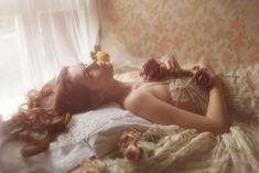 Juliette | Vivienne Mok #photography |  Magpie Darling 28