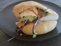 gluténmentes gyroshoz ideális Hot Dog Buns, Hot Dogs, Gluten Free Recipes, Free Food, Hamburger, Bakery, Paleo, Bread, Ethnic Recipes
