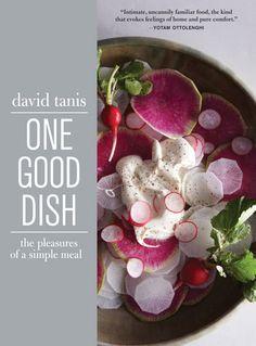 One Good Dish | David Tanis