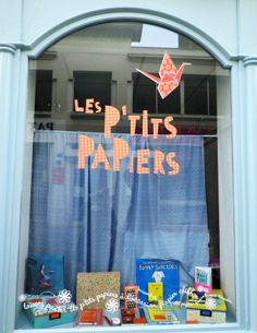 Papeterie Les Petits Papiers a Rennes