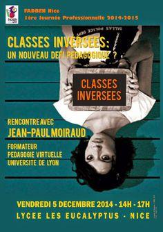 Tendances et informations en direct #classeinversee #fle #twitter