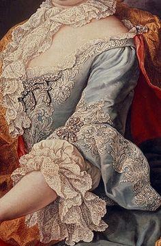 Martin van Meytens II - Maria Theresia of Hungary