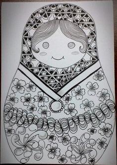 Zentangle, Challenges, Female, Art, Art Background, Zentangles, Kunst, Gcse Art, Art Education Resources