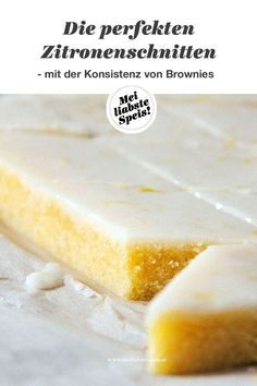 You searched for lemon slices - Mei liabste Speis - Our lemon wedges are easy to bake and have the perfect brownie consistency. Super juicy, really fre - A Food, Food And Drink, Big Mac, Food Items, Tray Bakes, Easy Dinner Recipes, Dinner Ideas, Food Inspiration, Cheesecake