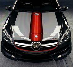 Mercedes-Benz A45 AMG by Lukynix Designs   #mercedes #amg #mercedesamg #mercedesa45amg #lukynix #lukynixdesigns #cardesign #italianstyle #carstylist #xboxone #forzamotorsport6