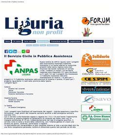 Liguria NON Profit 14 Aprile pag.1/2