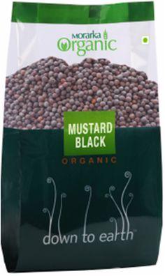 Mustard Black Seed 100G