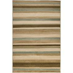 Artistic Weavers Ruger Brown Rectangular Indoor Woven Area Rug (Common: 8 x Actual: W x L x Dia) Living Room Area Rugs, Home Living Room, Lowes Rugs, Transitional Area Rugs, Dark Beige, Furniture Deals, Tans, Online Home Decor Stores, Lily Pad