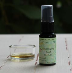 Revitalizing Nail Serum - Gifts From the Earth Healthy hands begin with strong nails and soft cuticles. Our nail serum help your hands look and feel beautiful.