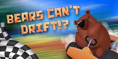 Bears Can't Drift PS4 Torrent Download Crack Full Keygen #Game #Download #Full #Torrent #BearsCantDrift