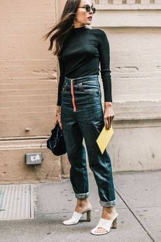 Best of New York Fashion Week: Street Style – FASHION WONDERER