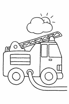 Cool Coloring The Little Engine That Could Coloring Pages at Little ...