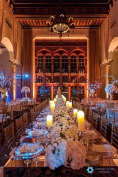 The Westin Colonnade Coral Gables Florida Wedding