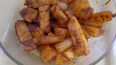 Mooli ka Achar Recipe (Raddish Pickle) by Healthy Kadai