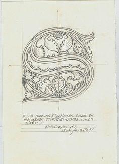 S inicial basada en  Engelberg Stiftsbibliothek Co. 67 f.