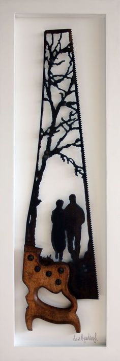 """Figure out additional info on """"metal tree art wall"""". Look at our web site. Metal Projects, Welding Projects, Metal Crafts, Art Projects, Projects To Try, Metal Yard Art, Metal Tree Wall Art, Metal Artwork, Tree Artwork"""