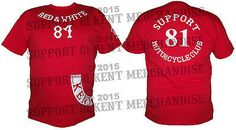 Support 81 kent hells #angels england t shirt short sleeve #cotton big red #machi, View more on the LINK: http://www.zeppy.io/product/gb/2/171908977468/