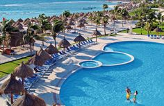 "Our community manager Kristen loved her stay at the Gran Bahia Principe in the Mayan Riviera. ""Great service!"""
