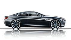 BMW 6 (next gen - 2017)