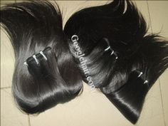 No chemical, natural color, very silk and soft - HAIR EXTENSIONS FOR THIN HAIR - googlehair