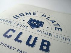 Madison Mallards Ticket Package Brochure on Behance