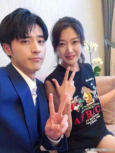 Asian Actors, Korean Actors, Chines Drama, Love Cast, Drama Tv Shows, Love K, Thai Drama, Chinese Boy, Korean Drama