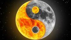 Você combina mais com Sol ou Lua? Eu tenho os dois dentro de mim ! Tem dias que eu estou brilhando e quente como o sol, tem dias que estou suave e romântica como a lua.