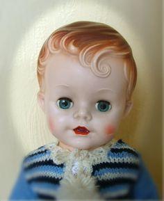 Popular 1950s Dolls   1950s Pedigree Bonnie Charlie Photo by sashadolls   Photobucket