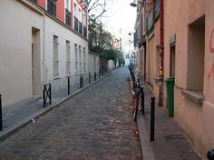 Impasse du Moulin Vert