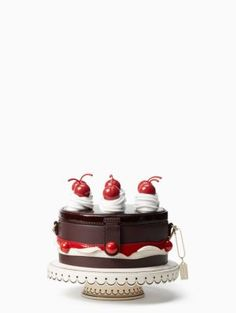ma chérie cherry cake | Kate Spade New York