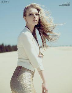 Jacket H&M Skirt Forever 21 Jewelry by Chikahisa Studio
