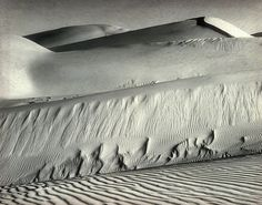 Edward Weston: Dunes, Oceano (1987.1100.129) | Heilbrunn Timeline of Art History | The Metropolitan Museum of Art
