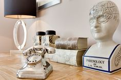 Human anatomy in the study of The Arundel at Buckby Meadows in Long Buckby | Bovis Homes
