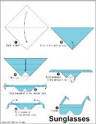 Resultado de imagen para origami paso a paso facil para niños animales …