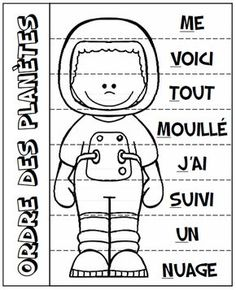 Our Solar System in Space - The Celestial World Montessori Science, Cycle 3, Technology Updates, French Language Learning, Our Solar System, French Lessons, Science Lessons, Life Science, Home Schooling