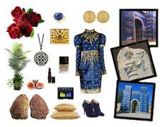 Great collection. Wonderful taste and the name makes it even better: Babylon  #mesopotamia #babylon #fashion