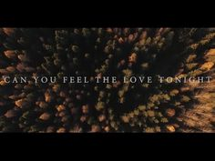 Passenger | Can You Feel The Love Tonight (Elton John cover) - YouTube