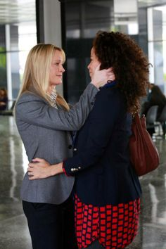"""S1 Ep21 """"Adoption Day"""" - Stef and Lena"""
