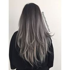 hairstyles 2015 medium silver - Google-søgning