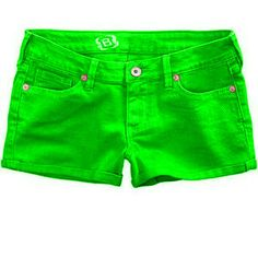i dont care what anyone says, im gettin these shorts! lol