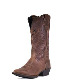 6391ae5a9ac7f Women s Dark Brown Mustang Cowhide Boot - L2559 WOW this is a great looking  pair or
