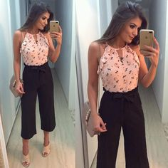 Fashion Style Moda Instafashion Ins Style - DIY & Crafts Classy Outfits, Casual Outfits, Cute Outfits, Fashion Outfits, Womens Fashion, Casual Dresses, Business Outfits, Office Outfits, Work Fashion