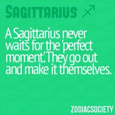 Zodiac Society Sagittarius