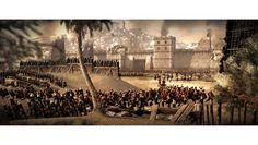 Rome 2 - Total War: Die Belagerung von Karthago in 10 Minuten
