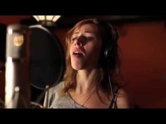 """Lake Street Dive in the Studio: Rachael Price Sings """"What I'm Doing Here"""" In One Complete Take - YouTube"""