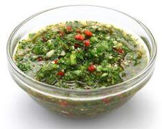 Salsas Para Carnes Carne Asada, Chimichurri, Pasta, Sauces, Food, Salads, Cooking Recipes, Diners, Tasty