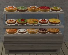 SIP Cake buffet set - slaved Sims 4 Mods Clothes, Sims Mods, Sims 4 Restaurant, Bakery Decor, Buffet Set, Sims 4 Cc Furniture, Dessert Buffet, The Sims4, My Sims