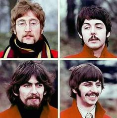 """""""From one generation to the next, The Beatles will remain the most important rock band of them all. Beatles Bible, The Beatles 1, Beatles Photos, Beatles Poster, Beatles Funny, John Lennon, Penny Lane, Ringo Starr, George Harrison"""